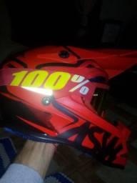 Vendo capacete asw 58