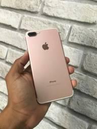 iPhone 7 Plus 128GB ROSE ZERO