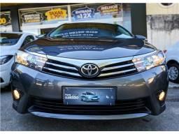 Título do anúncio: Toyota Corolla 2017 2.0 xei 16v flex 4p automático