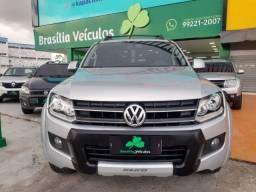 Título do anúncio: Volks Amarok SE CD 4x4 Mec Novidade no Pátio da Loja