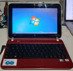 "Computador notebook HP mini 210-3050NR 10.1"""