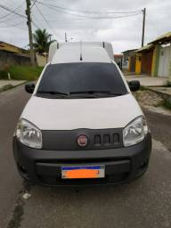 Vendo Fiorino Hard Working 2017