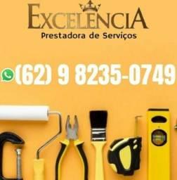 Título do anúncio: ...^Eletrecista fazemos manutenção em geral garanta já um serviço de qualidade.....