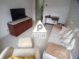 Apartamento à venda, 1 quarto, 1 vaga, Gávea - RIO DE JANEIRO/RJ