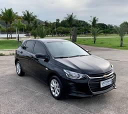 Chevrolet Onix 1.0 Lt Turbo. 2020/2021