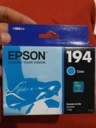 Cartucho de tinta Epson