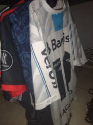 Camisas de time por apenas