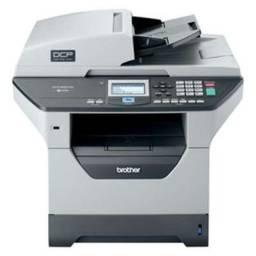 Impressora laser multifuncional Brothers 8080