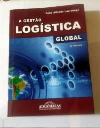 A Gestão logística global