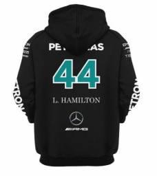 Moletom Fórmula 1 Mercedes-AMG Petronas Motorsport