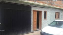 Casa com 2 moradas bairro Vila Nova. Vendo ou troco por terreno de menor valor
