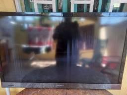 TV 42 PLASMA LCD ( LÉIA O ANÚNCIO)