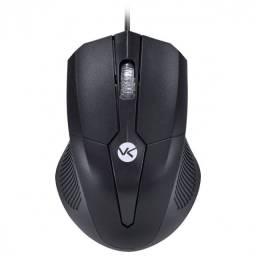 Título do anúncio: mouse optico ps2 corp 1200 dpi preto cabo 1.8m - cm200