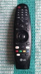 Título do anúncio: Controle Original TV LG Magic