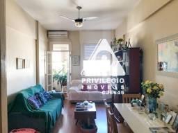 Apartamento à venda, 2 quartos, Flamengo - RIO DE JANEIRO/RJ