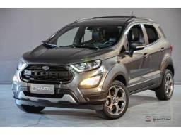 Título do anúncio: Ford EcoSport STORM 4x4