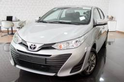 Título do anúncio: Toyota Yaris Sedan 1.5 XL Plus Connect CVT (Flex)