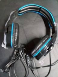 Headset USB
