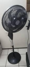 Ventilador Arno Turbo Silêncio Maxx&Go