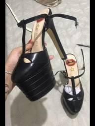 Sandália da Gucci