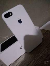 Troco iPhone 7 black