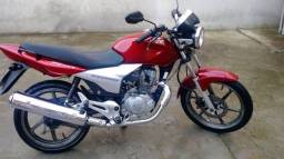 Moto Cg 150 sport 2007/2008