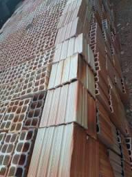 Mega promoçõa de tijolos de primeira qualidade