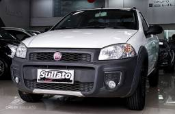 Fiat Strada Hard Working 1.4 CS