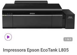 Impressora Epson eco L805