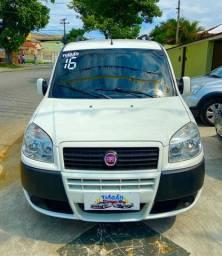 Fiat Dobló 2016