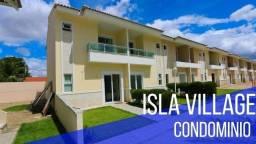 Título do anúncio: Fortaleza - Casa de Condomínio - Barroso