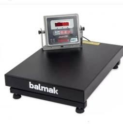 Título do anúncio: Balança Balmak 300kg nacional-entregamos a domicílio/varejo e atacado