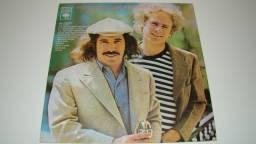 "LP Vinil - Simon and Garfunkel""s - Greatest Hits / ano: 1972 - 14 musicas"