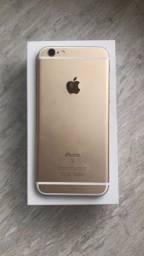 iPhone 6S 128GB na caixa !