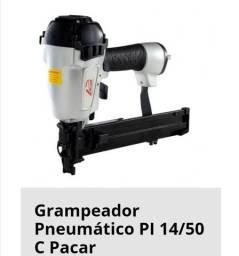 Grampeador pneumático PACAR 14/50