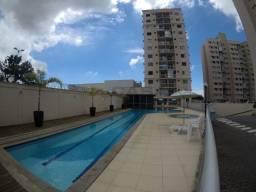 MN- Vendo apartamento em Parque Residencial Laranjeiras, apartamento todo mobiliado