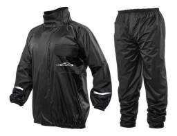 Capa de chuva para moto PB Nylon