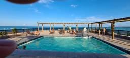 Título do anúncio: Flat para alugar na Orla de Cabo Branco
