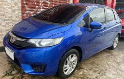 Honda fit 1.5 manual 2015 R$ 52.000,00