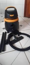 Aspirador de Pó e Água Electrolux 1200W - Acqua Power AQP20<br><br>