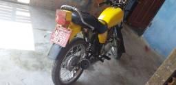 Título do anúncio: Moto  táxi  5000.00