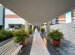 Título do anúncio: Apartamento com 3 dormitórios à venda, 91 m² por R$ 389.000 - Guararapes - Fortaleza/CE