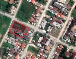 Saraju vende terreno em Guaratuba Ref. 79821