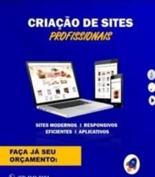 Criamos o Seu Site Institucional