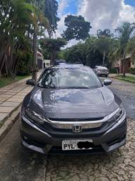 Honda Civic 16/17
