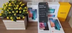 Xiaomi Redmi Note 9 / 10 / 10s