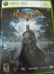 Título do anúncio: Batman Arkham Asylum - Xbox 360