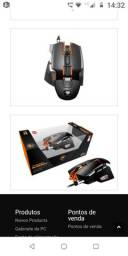 Mouse cougar gaming 700m