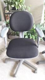 Cadeira Flexsoft com garantia