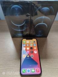 iPhone 12 Pro Max 128gb novo,lacrado, garantia um ano pela Apple,homol Anatel, carregador